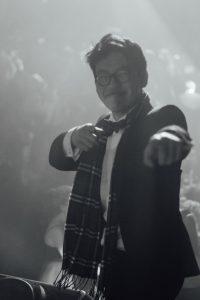 Social Chairman