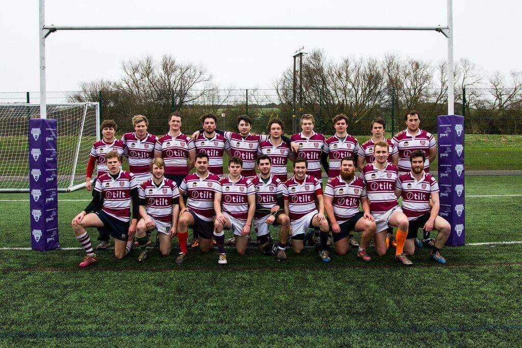 University College Rugby Football Club (UCRFC)