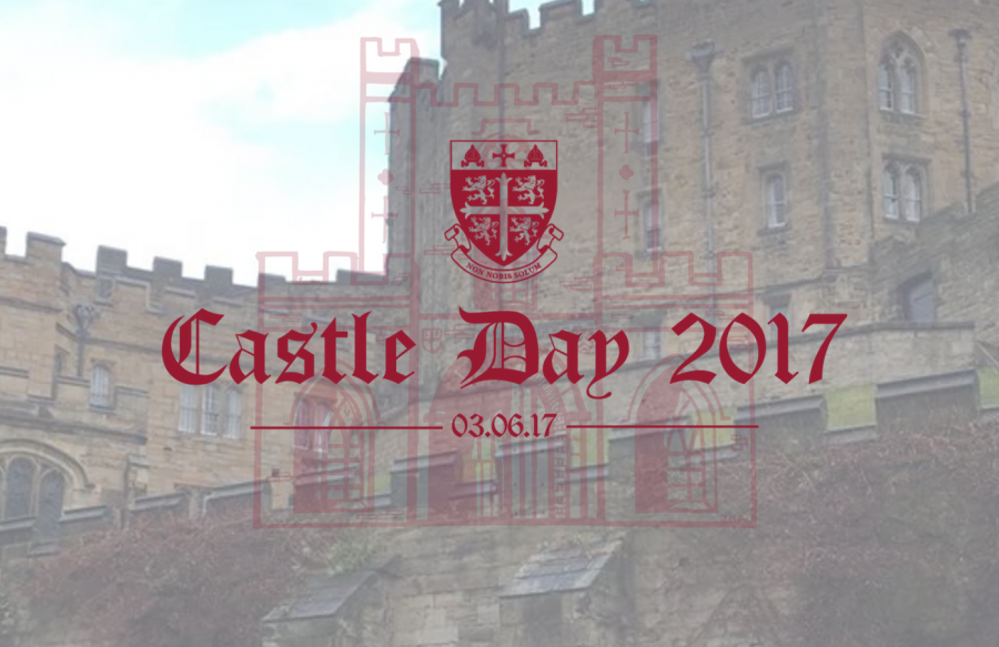 Invitation to Castle Day 2017