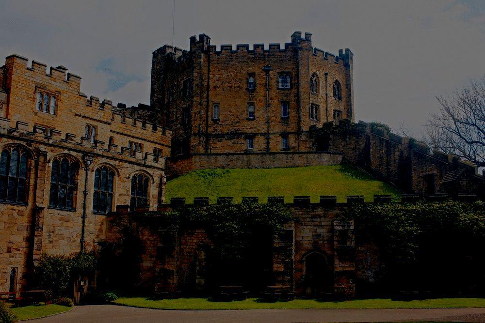 Castle JCR
